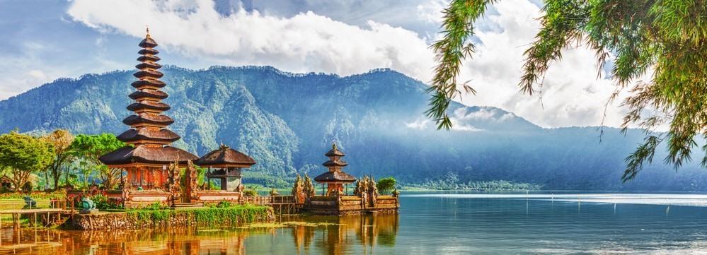 10 razones para disfrutar del arte y la cultura de Indonesia