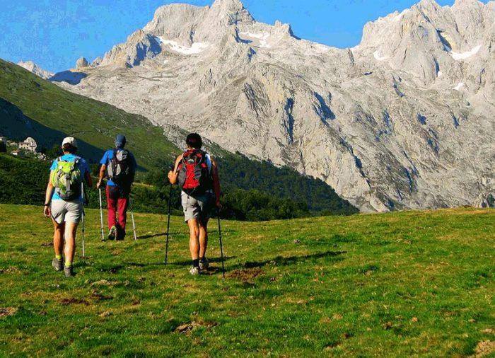 3 Parques Nacionales para los que aman caminar