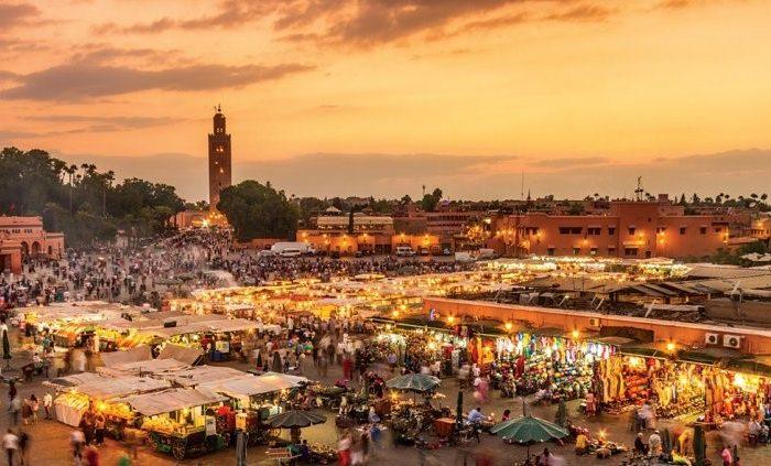 5 cosas imprescindibles que ver durante tu visita a Marrakech