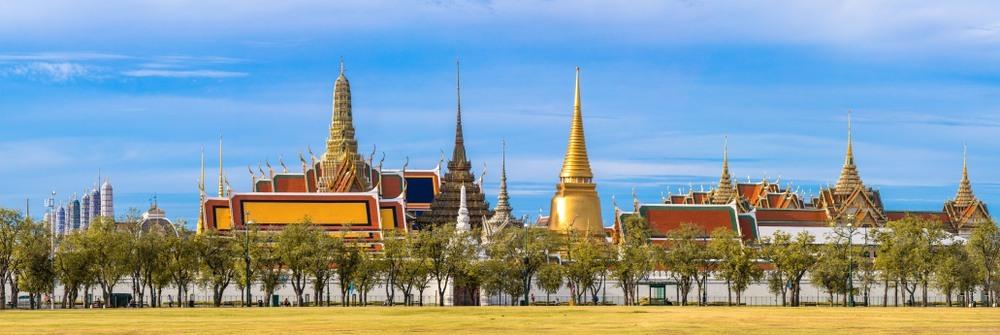 Las 5 cosas que no deben faltar en tu visita a Tailandia