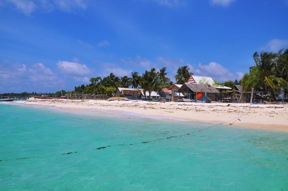 Playa de Bira