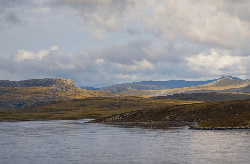 Islas Falkland (Malvinas)