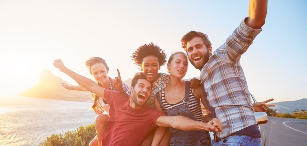 Los 5 países más felices del mundo en 2018