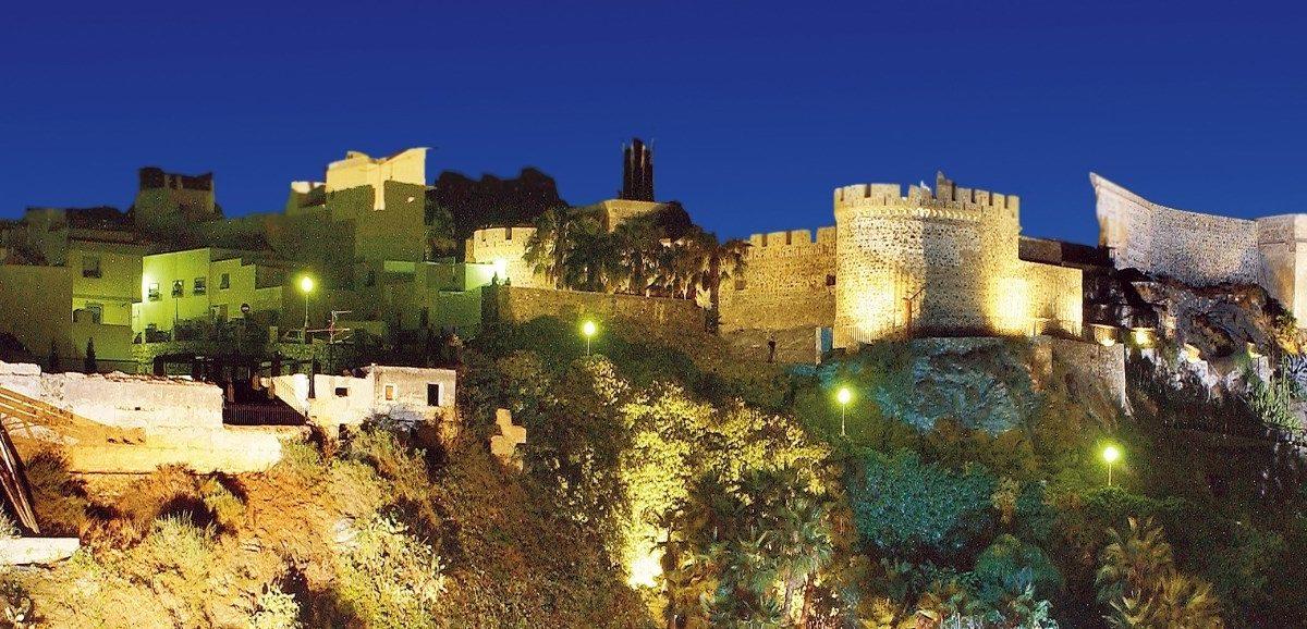 Almuñécar: Un recorrido por su patrimonio histórico