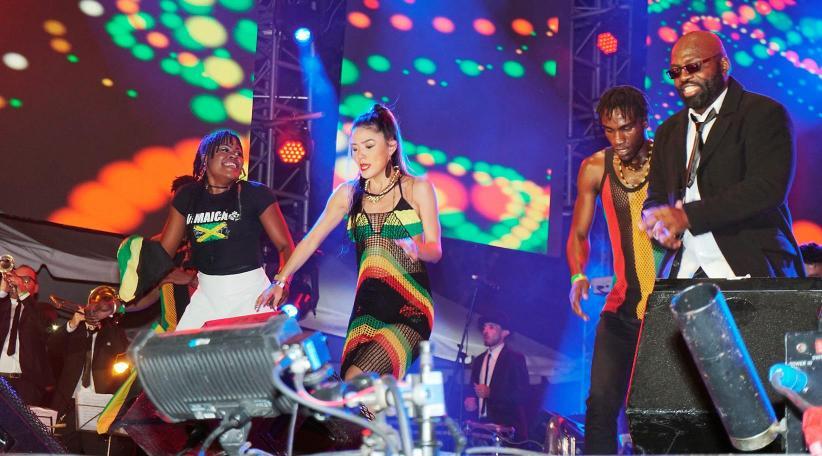 Festival de Reggae Sumfest