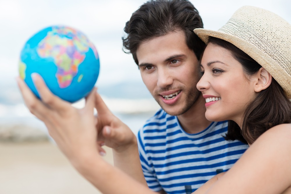 Conocer los mejores destinos turísticos del mundo