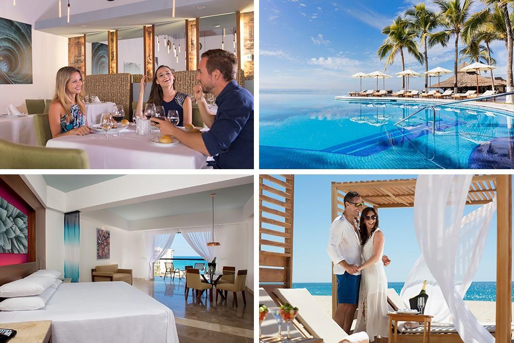Disfruta de la experiencia Reflect Resorts & Spas