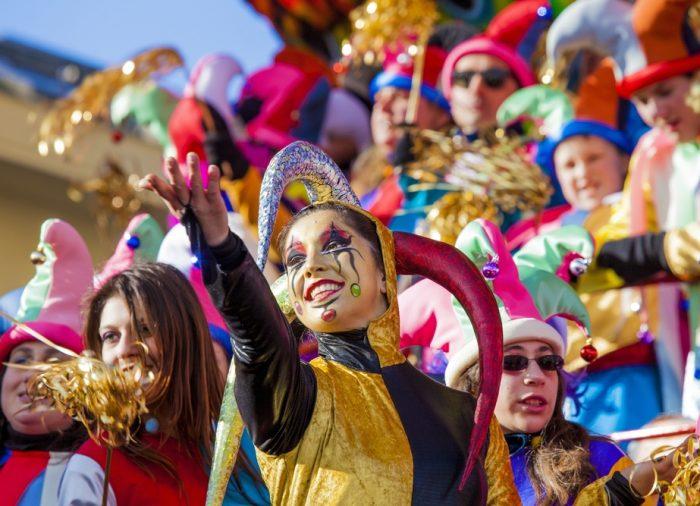 Los mejores lugares para disfrutar del Carnaval en 2019