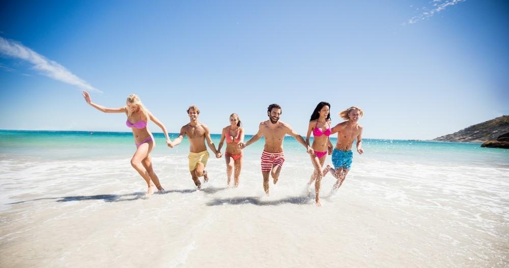 Top destinos de playa para un invierno soleado en 2019