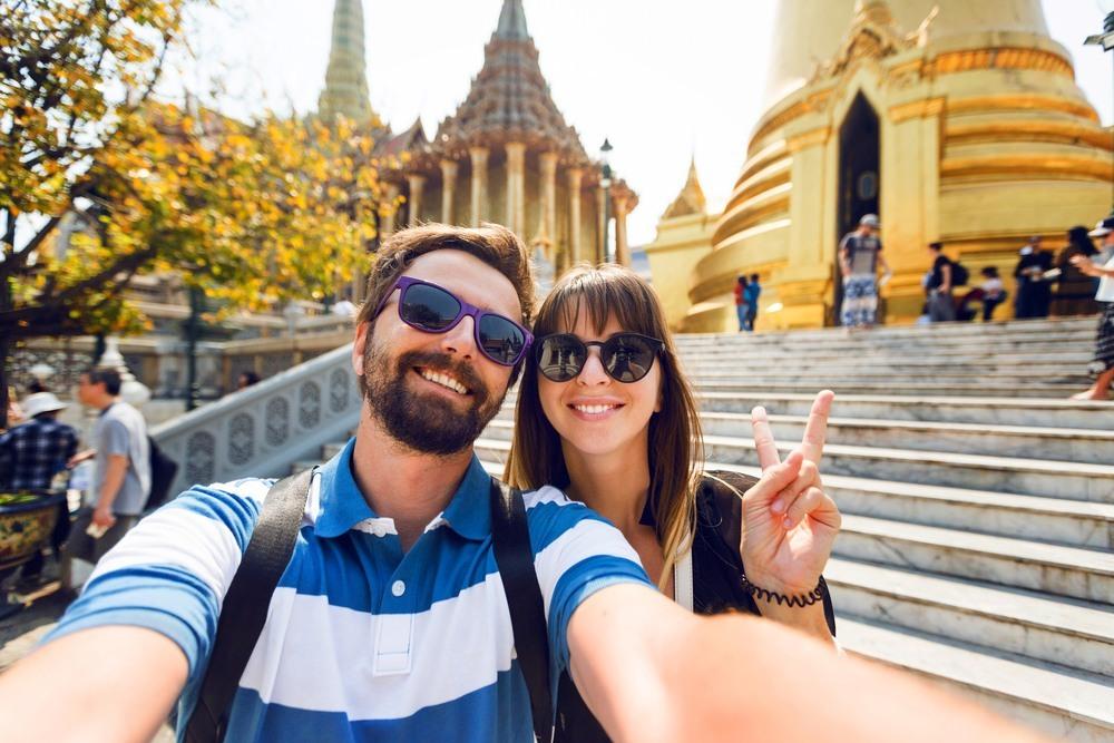 Vacaciones en Bangkok