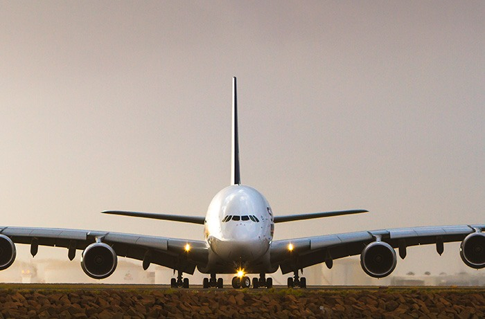 El gigante A380