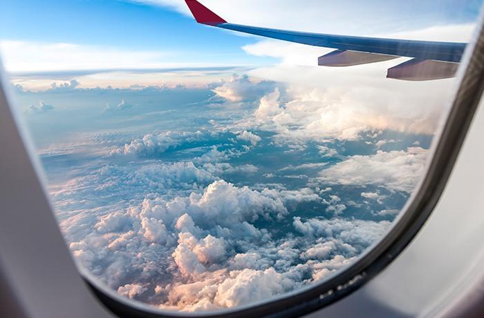 ¿Cuáles son las aerolíneas mejor valoradas?