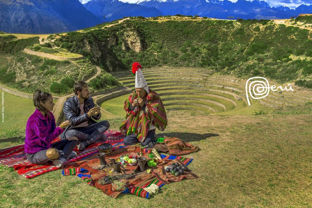 Estos son los 6 lugares que debes conocer si viajas a Perú, el país más rico del mundo
