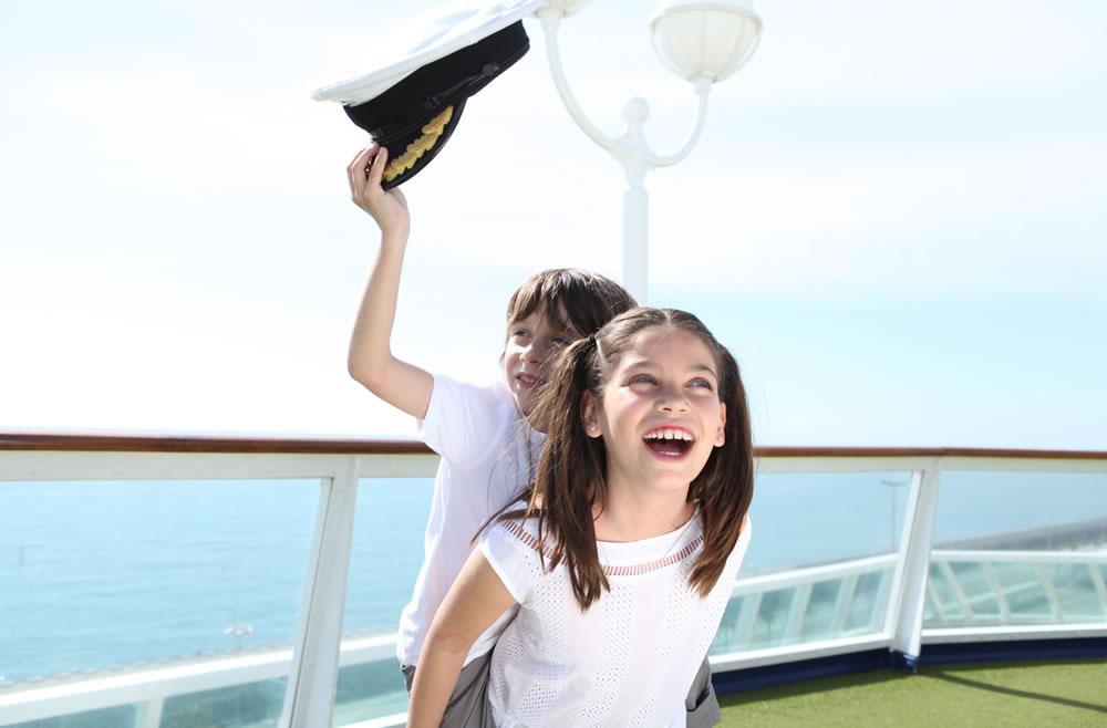 Español, nivel oficial a bordo