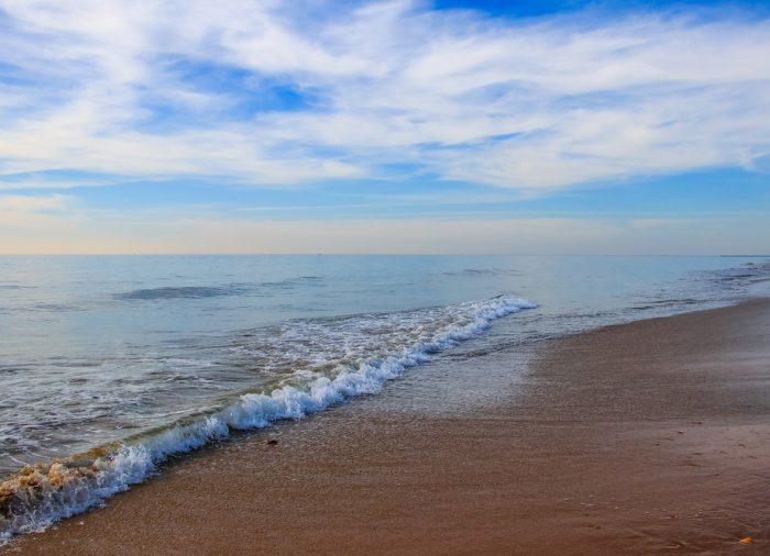 Lugares privilegiados en la costa de Andalucía para 2019