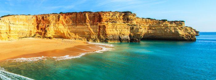 Los mejores destinos del Algarve para tus vacaciones
