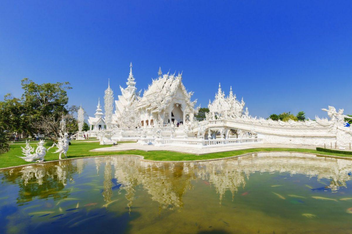 Tailandia secreta: Cuatro destinos para descubrir y enamorarse