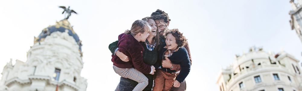 Madrid: Top 6 de planes para una escapada divertida en familia