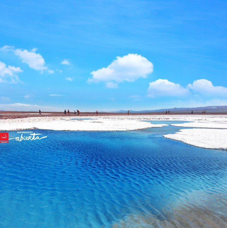 6 lugares para visitar en Chile que no te puedes perder