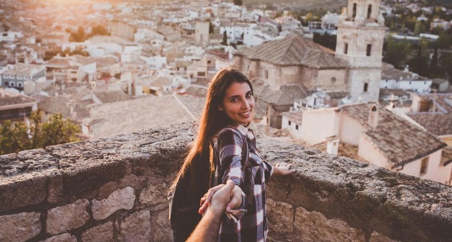 Top 5 de rutas por Costa Cálida-Región de Murcia
