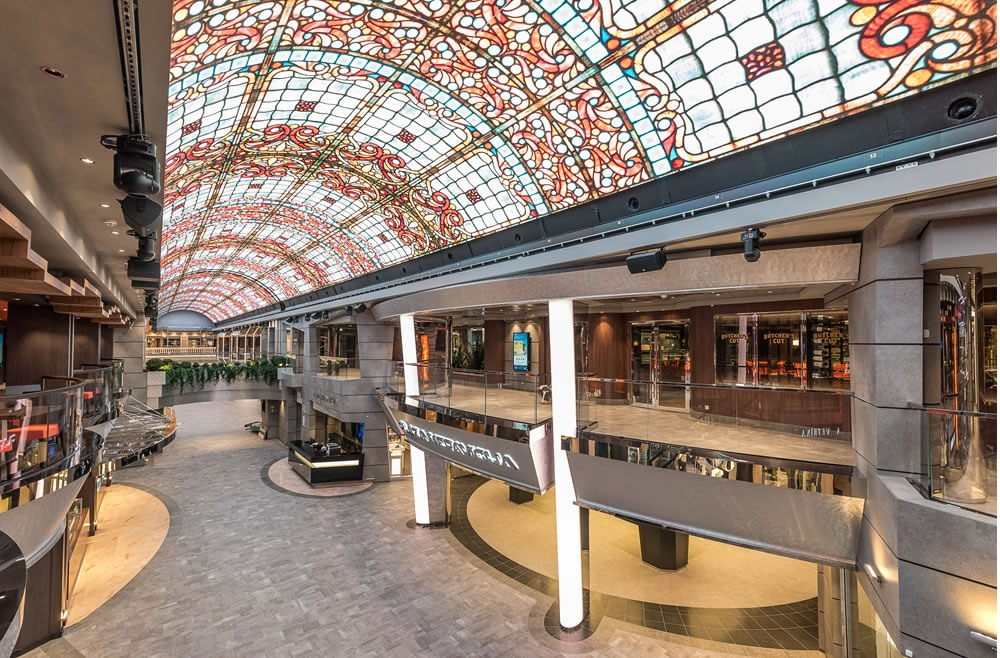 Galleria Bellissima