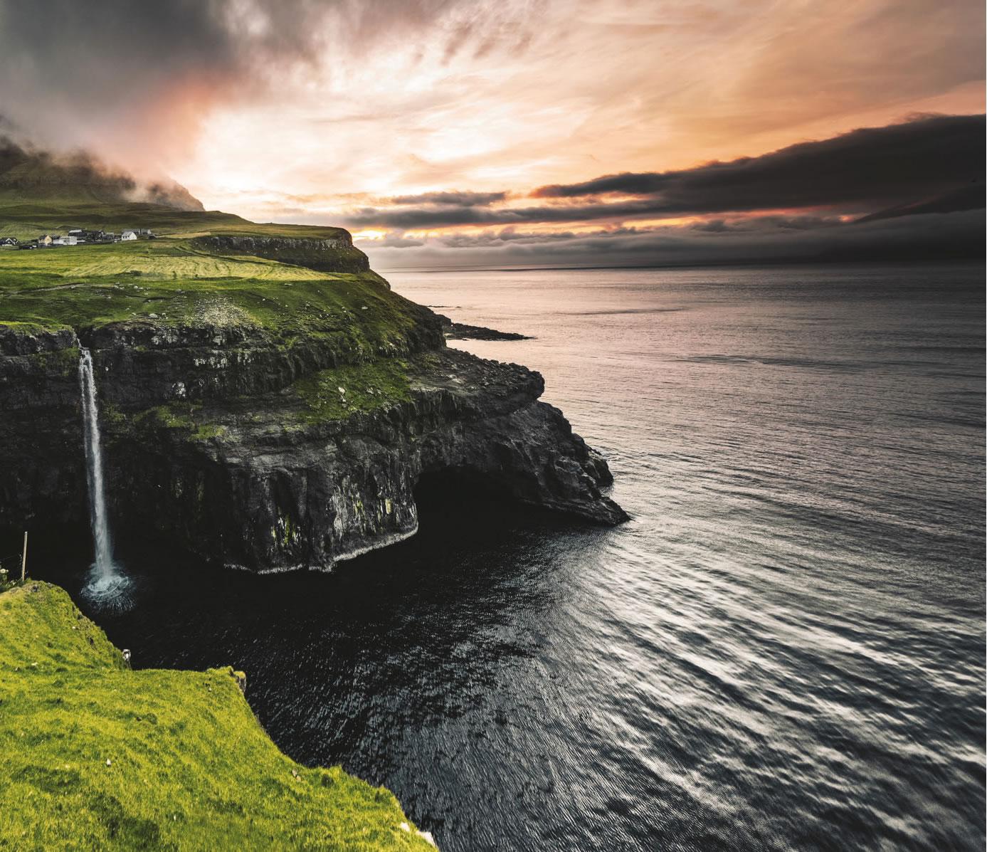 Islas Shetland