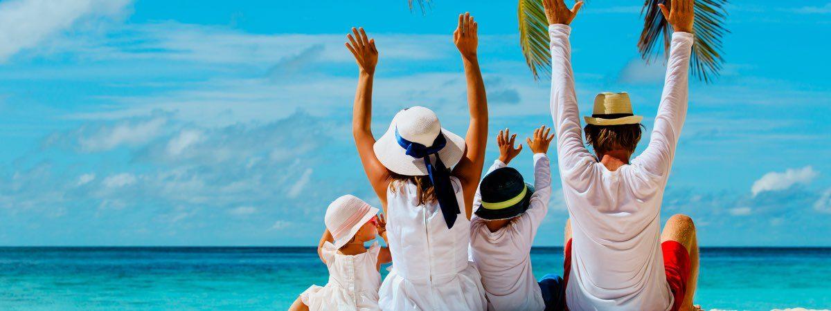 Consejos para disfrutar de tus viajes en familia