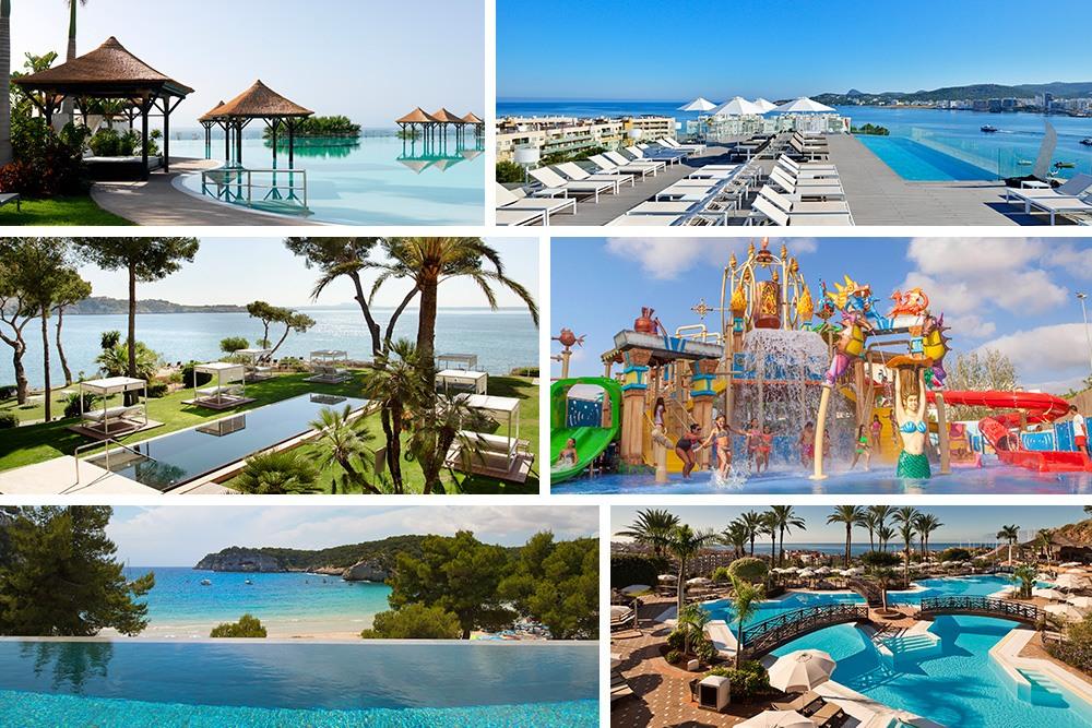 Disfruta de las Islas Baleares y Canarias en tu hotel Sol By Meliá