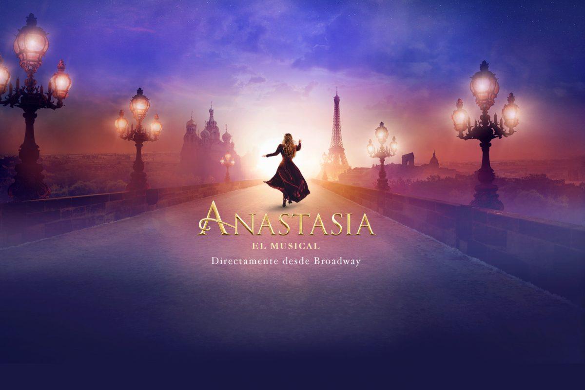 Anastasia, el musical que te llegará al corazón