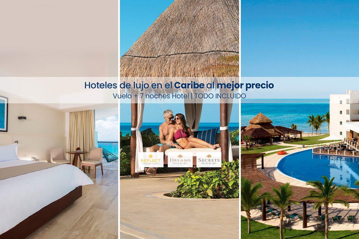 Resort Todo Incluido: la mejor manera de viajar a Cancún