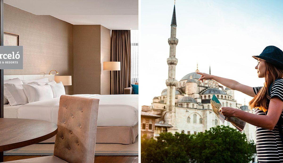 Estambul, descubriendo la ciudad mítica de Turquía