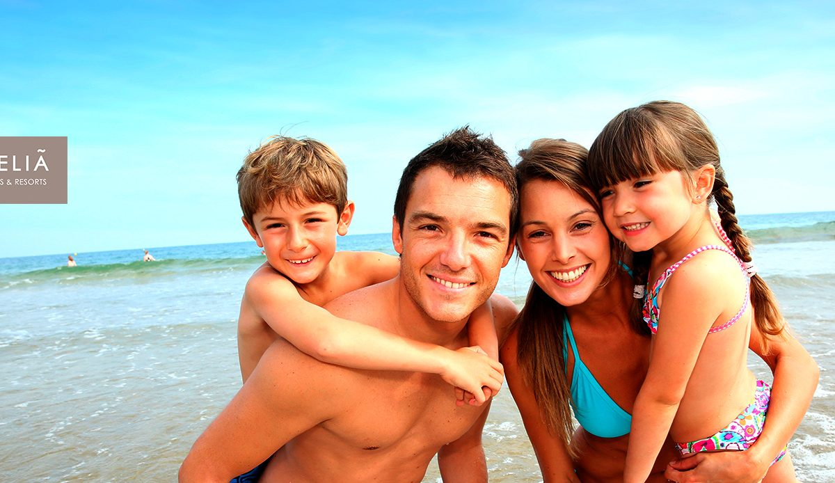 Disfruta de tus vacaciones en Baleares y Canarias con MeliáHoteles