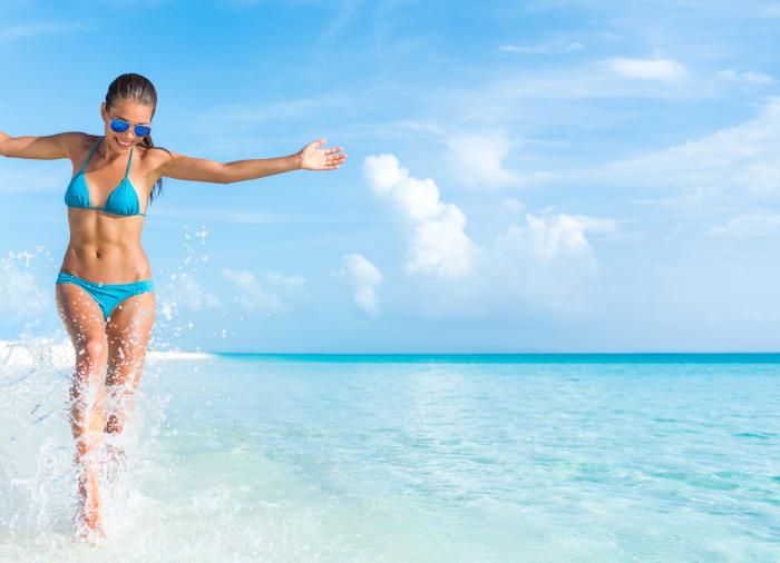 Consejos para recibir el verano en cuerpo y alma