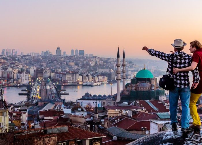 Descubre Turquía a través de sus mejores tesoros turísticos