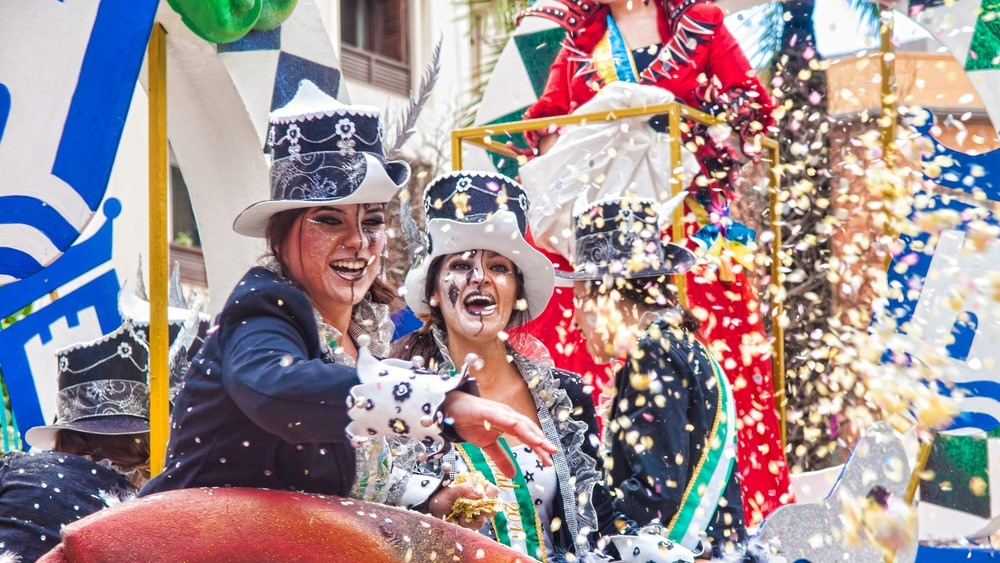 Carnaval de Cádiz: tu viaje hecho a medida