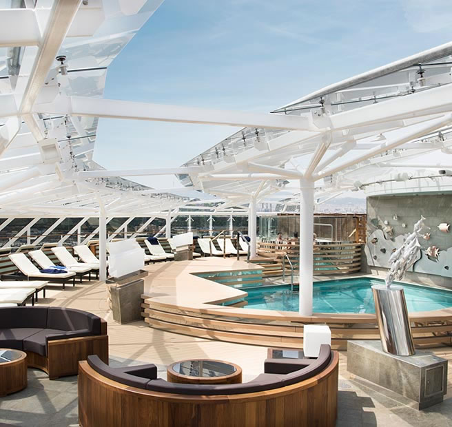 MSC Yatch Club