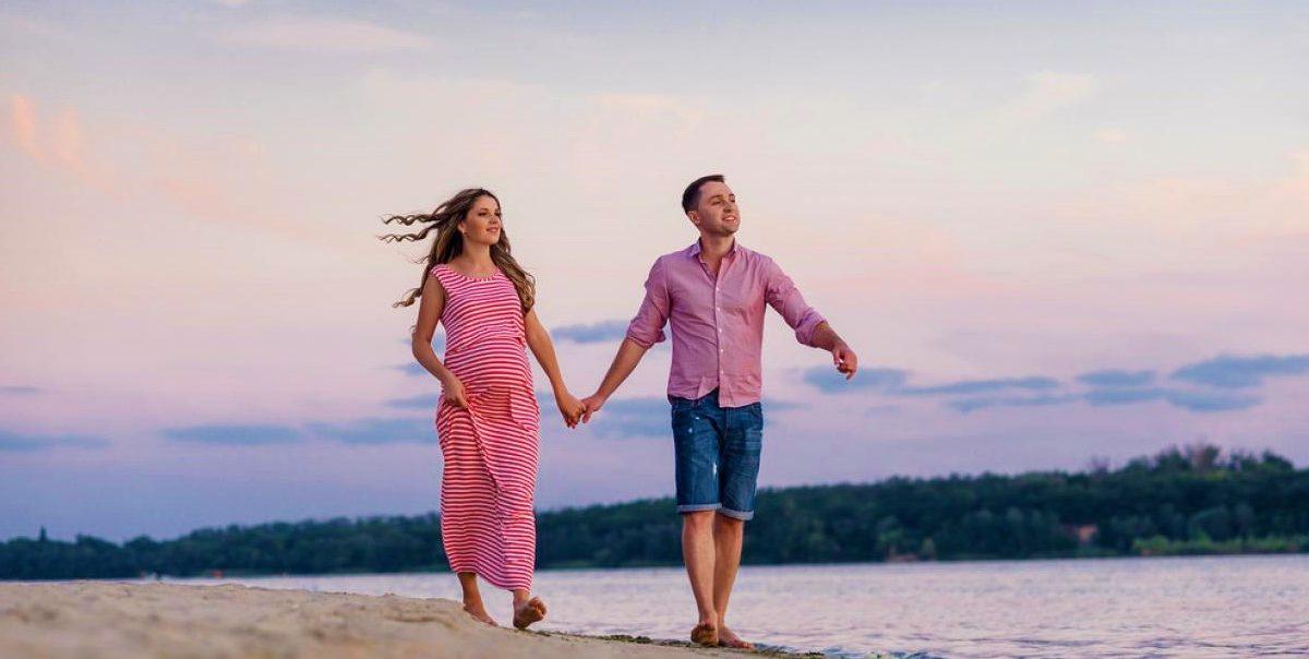 Consejos para viajar segura estando embarazada