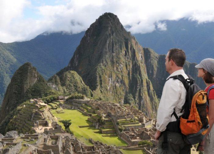 Aventúrate a vivir la verdadera riqueza en Perú