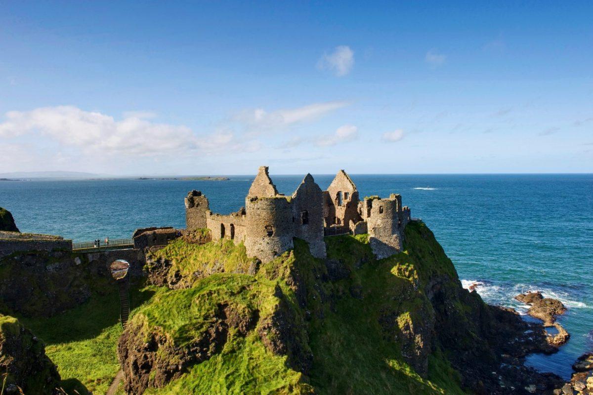 Irlanda: De Dublín a Galway, un viaje que no olvidarás nunca