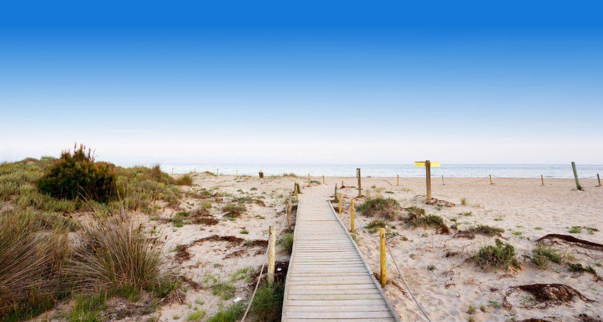 Costa Daurada: Una increíble ruta para disfrutar en familia y sentirse como en casa