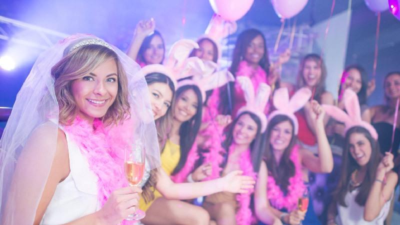 Viajes para una despedida de soltera inolvidable