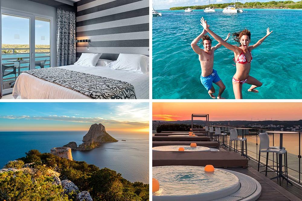 Disfrutando del verano en Baleares con Barceló Hotels