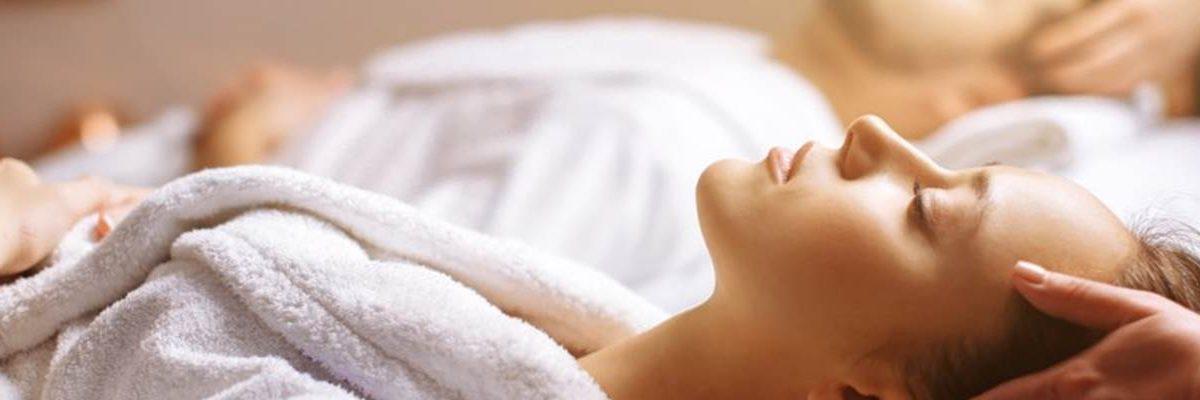 Los beneficios del spa en hoteles de playa