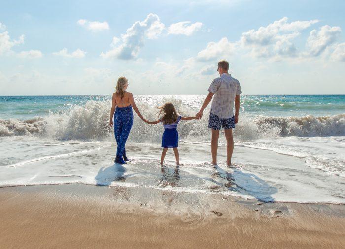 Guía para viajar a Ibiza en familia