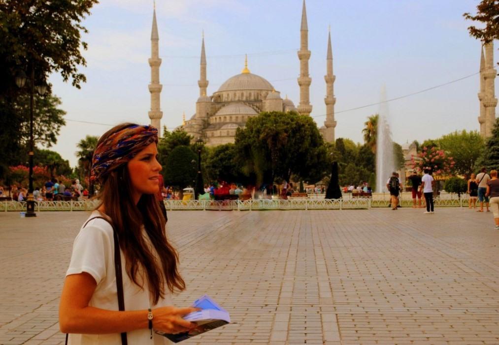 Conociendo a fondo Turquía