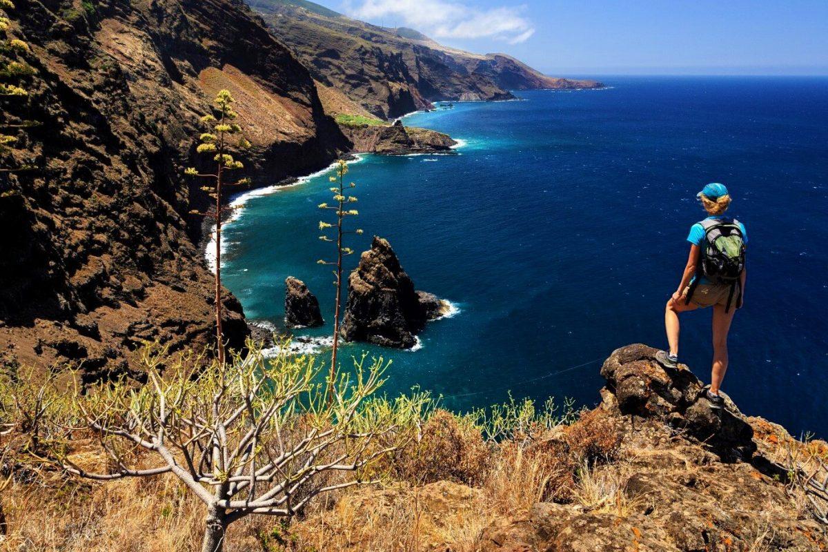 7 lugares para descubrir la Isla Bonita en un viaje a La Palma