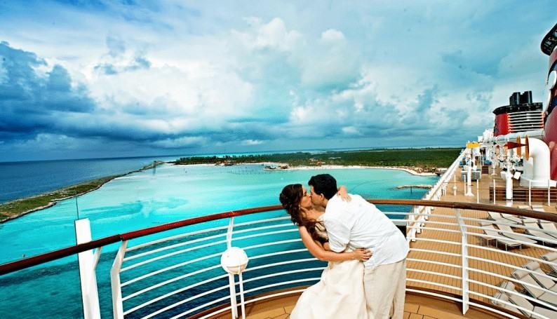 Crucero por las joyas del Mar Caribe