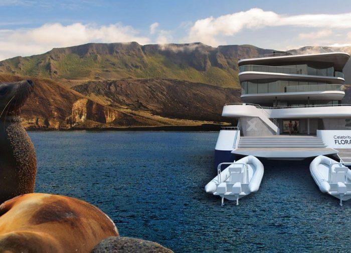 Cruceros en las Galápagos