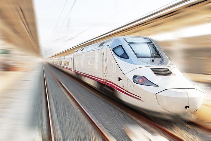 Consejos para viajar en tren con Renfe