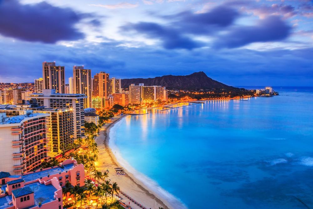 El Top 5 de los mejores hoteles en primera línea de playa en España
